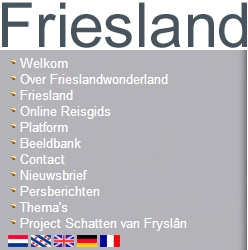 Friesland Wonderland